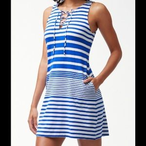 NWT Tommy Bahama Sleeveless Dress
